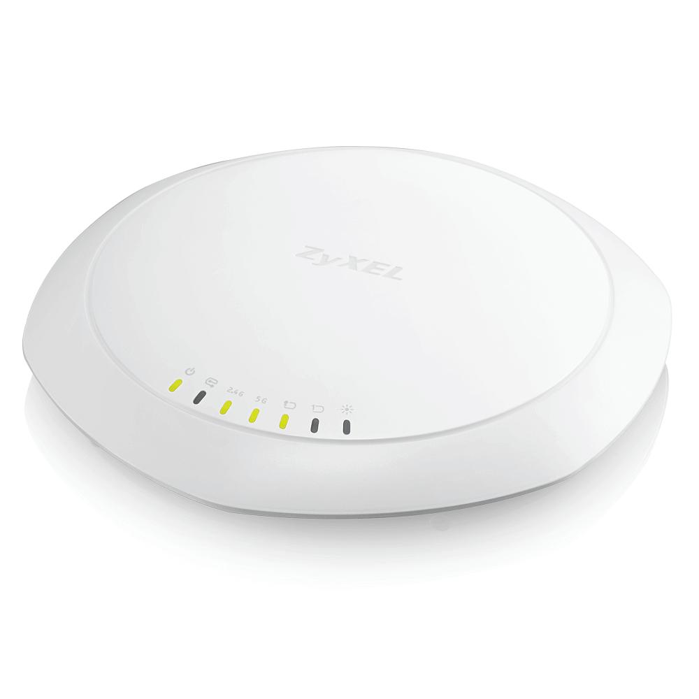 Zyxel NWA1123-AC PRO Точка доступа стандарт Wi-Fi: 802.11a/b/g/n/ac