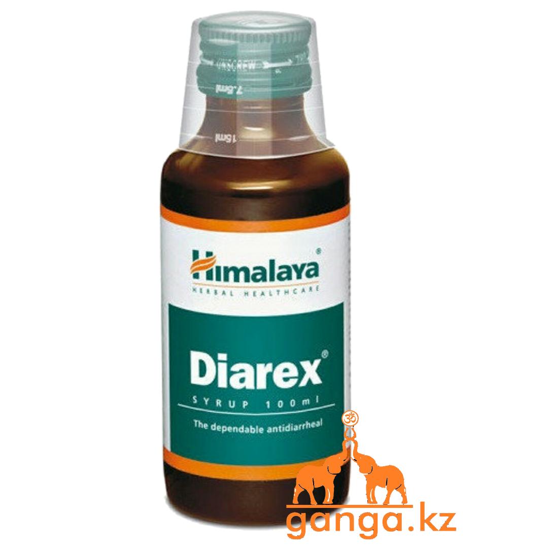 Диарекс противодиарейный сироп для детей (Diarex HIMALAYA), 100 мл