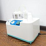 Аспиратор портативный электрический с аккумулятором, фото 2