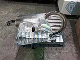 Полуавтоматический Слайсер для мяса 220 ES-8, фото 2