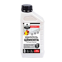 Удалитель цемента CEMENT CLEANER (ЦЕМЕНТ КЛИНЕР) - 1 л.=15м2
