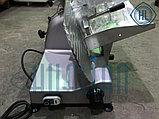 Полуавтоматический слайсер 250-ES-10, фото 3