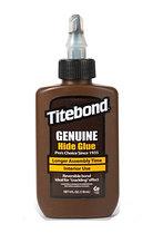 Клей протеиновый Titebond Liquid Hide Glue 118 мл