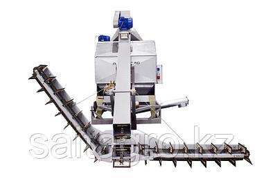 Мобильный зерноочистительный комплекс ALFA-MGC 100