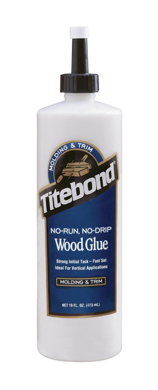 Клей Titebond No-Run No-Drip нерастекающийся, 473мл