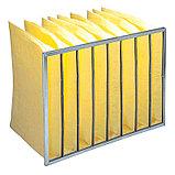 Фильтр карманный для приточных установок ANR KORF, фото 10