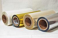 Плёнки для выборочной лакировки рулонная