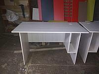 Офисные столы, шкафы, ресепшн на заказ.