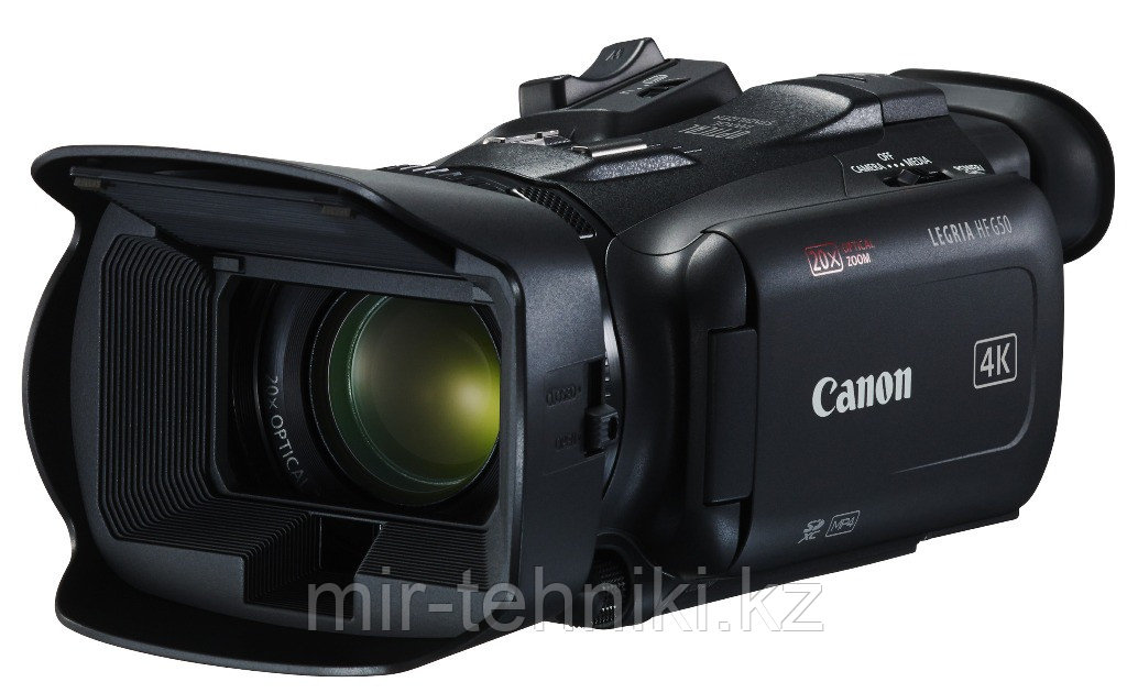 Canon — LEGRIA HF G50 гарантия 2 года