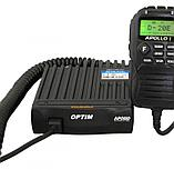 OPTIM-APOLLO CB p/c авто, 4Вт, 40 Каналов, фото 2
