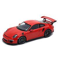 Welly Велли Модель машины 1:24 Porsche 911 GT3 RS