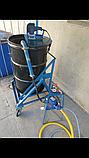 Оборудование для производства пенобетона, полистиролбетона, фото 2