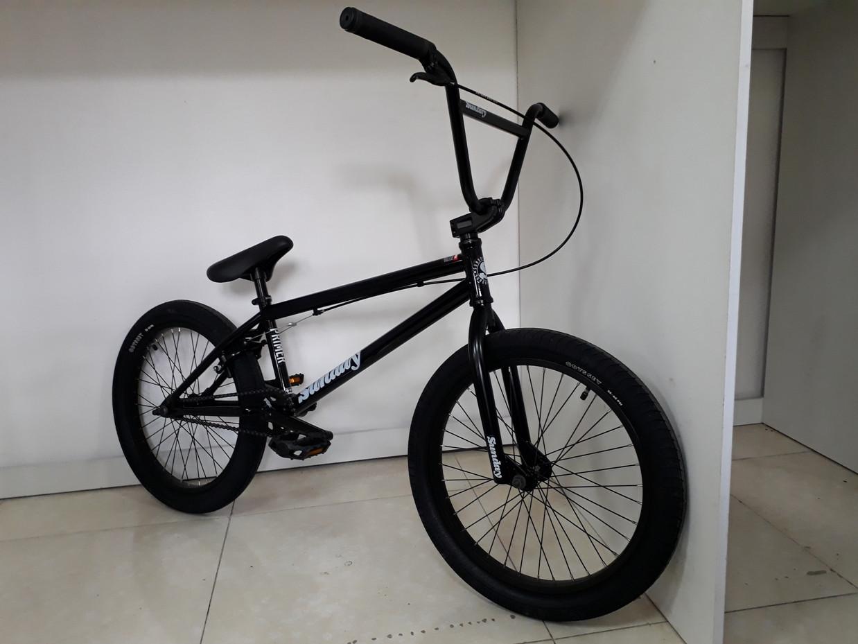 Трюковый велосипед SUNDAY PRIMER. Bmx. Гарантия на раму.