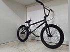 Трюковый велосипед SUNDAY PRIMER. Bmx. Гарантия на раму., фото 6
