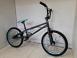 Трюковый велосипед Trinx Bmx S200
