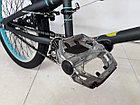 Трюковый велосипед Trinx Bmx S200, фото 3