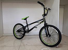 Велосипед Trinx Bmx S200. Крутой байк!