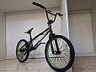 Велосипед Trinx Bmx S200. Крутой байк!, фото 2