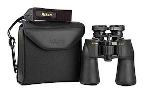 Бинокль Nikon Aculon A211 12x50, Black, фото 2