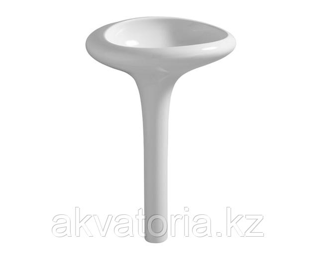 4251В003-0016 раковина Istanbul 60см белая
