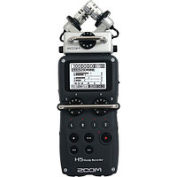 Zoom H5n with Zoom APH-5 - H5 Accessory Pack