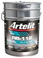 Клей для фанеры и паркета Artelit RB-112  21 кг