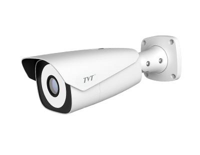 2Мп IP-камера с функцией обнаружение и распознованием лица TVT TD-9423A3-FR
