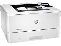 Принтер HP W1A52A HP LaserJet Pro M404n Printer (A4) , 1200 dpi, 38 ppm, 256 Mb, 1200 MHz, tray 100+250 pages,, фото 1