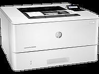 ПринтерHP W1A56A HP LaserJet Pro M404dw Printer (A4) , 1200 dpi, 38 ppm, 256 Mb, 1200 MHz, tray 100+250 pages, фото 1