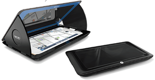 Cмарт-дисплей для навигации и медиа Holo-Navi M10
