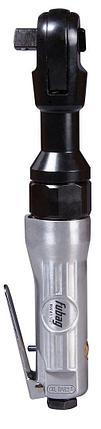 """Пневмогайковерт угловой,  RW61 (135л/мин, 61н/м, 6.3бар, 1/2""""), фото 2"""