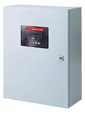 Блок автоматики для дизельных электростанций, FUBAG Startmaster DS 17000, фото 2