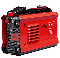 Инвертор сварочный, сварочный аппарат, FUBAG IQ 160