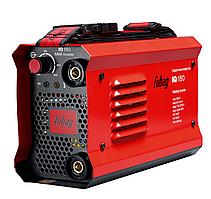 Инвертор сварочный, сварочный аппарат, FUBAG IQ 180