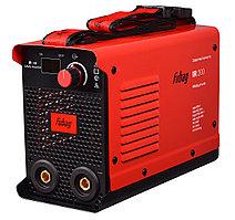 Сварочный аппарат 200 А, FUBAG IR 200 V.R.D.