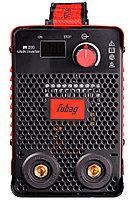 Сварочный аппарат 200 А, FUBAG IR 200 V.R.D., фото 3
