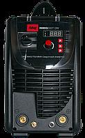Cварочный полуавтомат, FUBAG INMIG 500T DW SYN, шланг пакетом 10м, горелкой