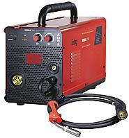 Сварочный полуавтомат 180 А, инвертор, IRMIG 180, горелка FB 250 3 м