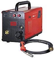 Сварочный полуавтомат, инвертор,  IRMIG 160,  горелка FB 150 3 м