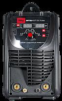 Аппарат аргонодуговой сварки, Fubag INTIG 400 T DC PULSE, фото 3