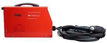 Аппарат для правки алюминия, FUBAG TS 7500 ALU, фото 3