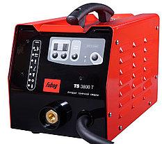 Аппарат точечной сварки, FUBAG TS 3800T, фото 3