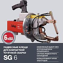 Клещи подвесные, FUBAG SG 6 с блоком управления S1, фото 2