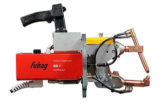 Клещи подвесные, FUBAG SG 6 с блоком управления S1, фото 3