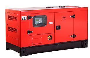 Дизельный генератор FUBAG DS 27 AC ES (838776)