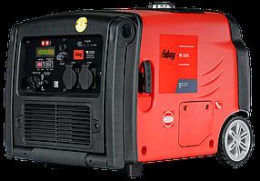 Инверторный генератор 3.2 кВт, бензиновый, FUBAG TI 3200