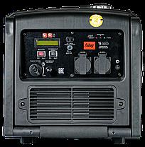 Инверторный генератор 3.2 кВт, бензиновый, FUBAG TI 3200, фото 3