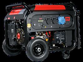Генератор бензиновый инверторный 7 кВт, электростартер, FUBAG TI 7000 A ES