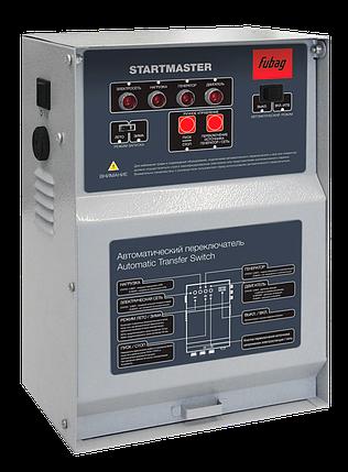 Блок автоматики Startmaster, для бензиновых генераторов, FUBAG Startmaster BS 11500 (230V), фото 2