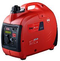 Инверторный генератор 1 кВт, FUBAG TI 1000